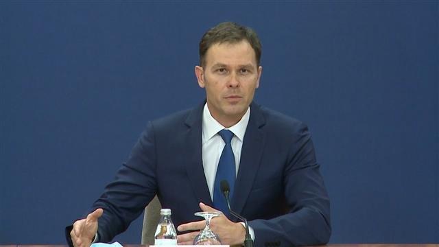 Sporazumi vredni oko 700 miliona evra za borbu protiv kovida i zelenu ekonomiju