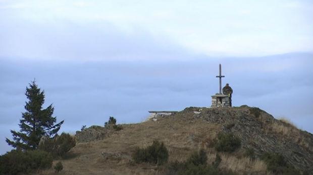 Sporna izgradnja spomenika srpskim vojnicima na Čemernu