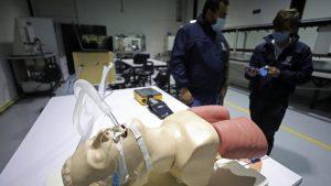 Sporni ruski respiratori stigli u SAD