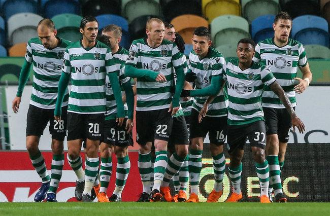 Sporting ostao bez trenera, tri imena u igri
