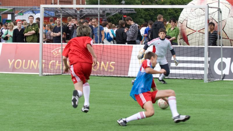 Sportske fešte približavaju mlade zdravom životu