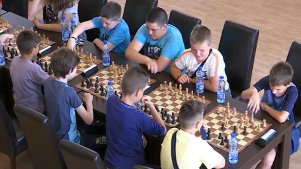 Sportske igre mladih u Vranju