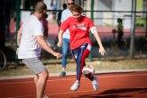 Sportski izazov na Adi Ciganliji