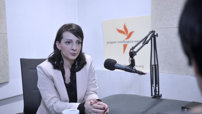 Spot protiv Marinike Tepić kruži društvenim mrežama