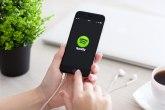 Spotify stigao u Srbiju