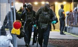 Sprečen napad smrtonosnim toksinom u Nemačkoj