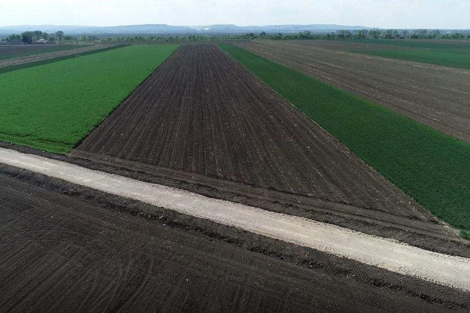 Sprečiti dalju degradaciju zemljišta