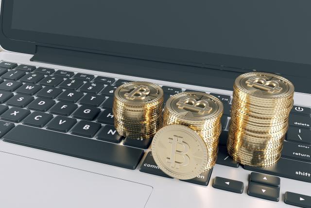 Sprema se egzodus, kopaju bitkoin van države