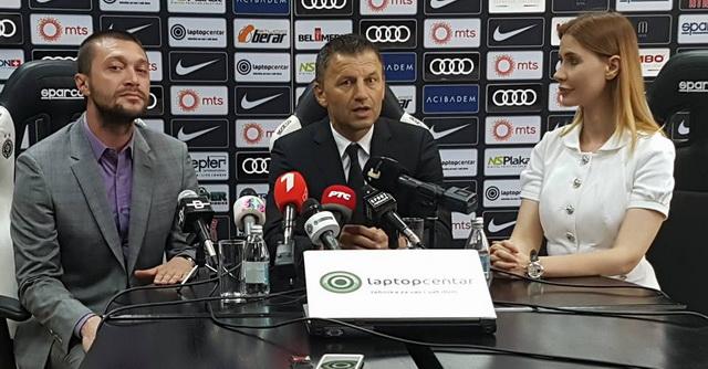 Sprema se još jedan odlazak iz Partizana, a od najavljenog povratka - nema ništa?