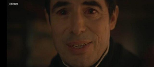 Stiže novi Drakula, strašniji nego ikada VIDEO