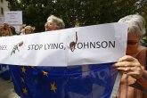 Sram vas bilo: Džonson izviždan u Luksemburgu VIDEO