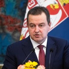 Sramne optužbe stižu ponovo iz Zagreba: Hrvati počeli da slave što Dačić više neće biti ministar!