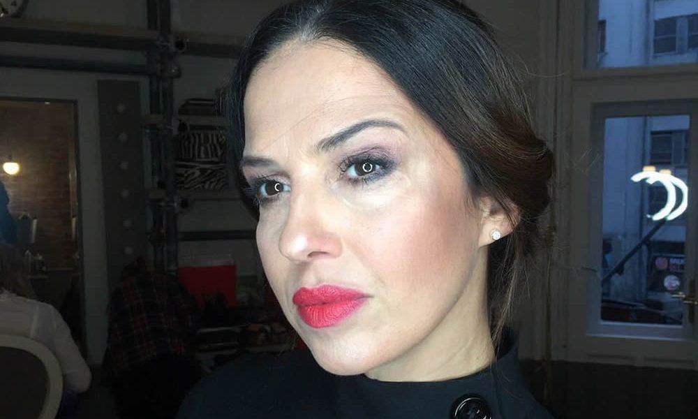 """Sramno izvređala Natašu Ninković jer ne koristi botoks, od odgovora """"gore"""" mreže!"""