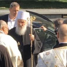 Srbi danas slave veoma značajan praznik: Patrijarh Irinej prisustvovao službi u Hramu Svetog Save