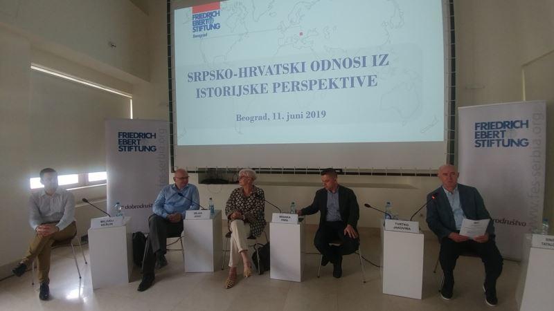 Srbi i Hrvati: Kako uspostaviti funkcionalne odnose bez ljubavi i mržnje