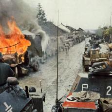 Srbi, moj otac vam duguje život, bombardovanje je sramota! Ispovest sina američkog mitraljesca kog je naš narod spasio!