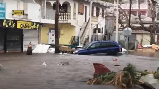 Srbi na ostrvu u agoniji: Samo nas ne evakuišu
