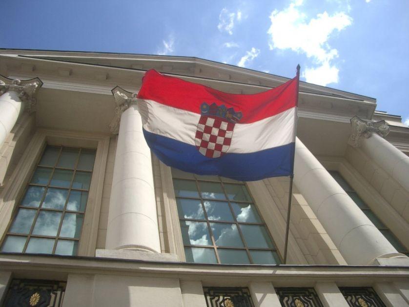 Srbi najavljuju koordinisano delovanje do kraja popisa u Hrvatskoj