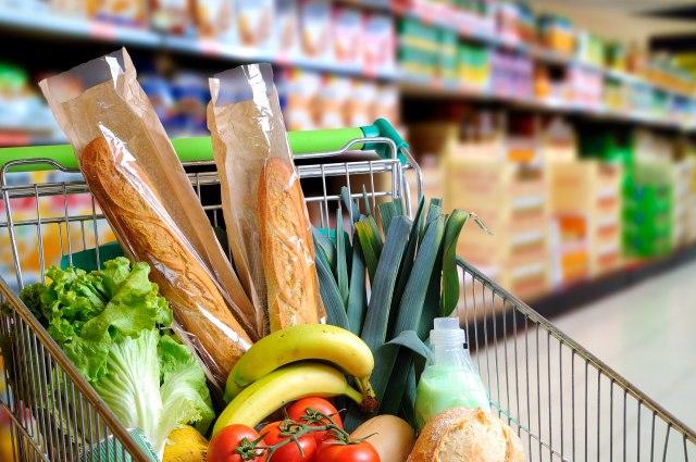 Srbi najviše troše na hranu, Evropljani na račune: Zbog čega je tako?
