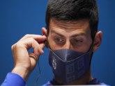 Srbi trećeg dana: Novaku odbijen zahtev, kreću šampionke Evrope, a basketaši po polufinale