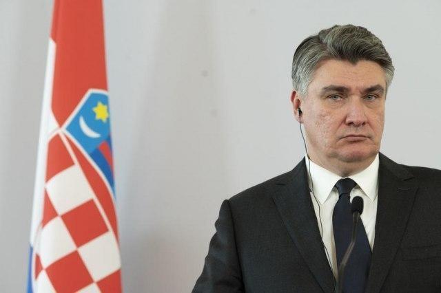 MIlanović objasnio zašto su ubijani Srbi