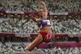 Srbi u Tokiju, dan XI: Ivana se bori za medalju od 3.50