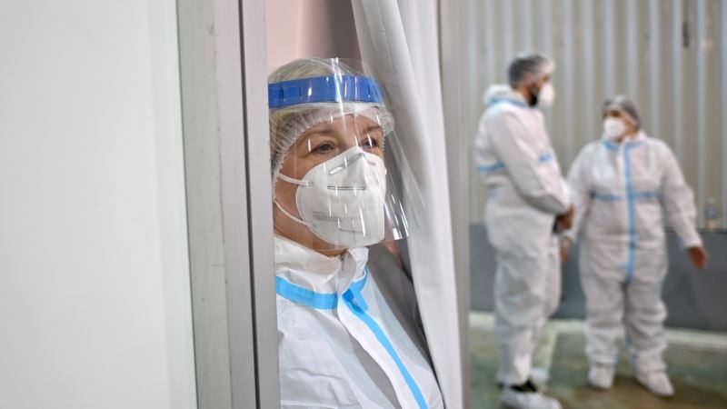 Srbija: 18 preminulih od korona virusa, 1.318 zaraženih