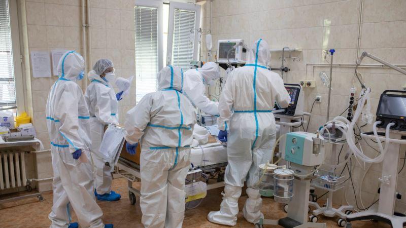 Srbija: Jedan smrtni slučaj, 54 zaraženih