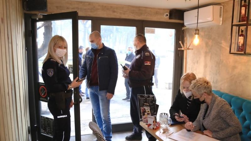 Srbija: Krizni štab saopštio detaljne mere, akcenat na velikim ski centrima