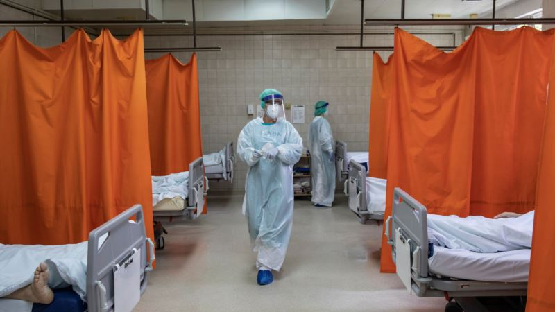 Srbija: Nema preminulih, 34 novozaraženih
