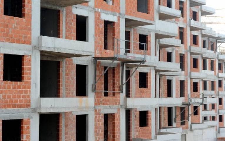 Srbija: Pad broja građevinskih dozvola
