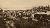 Srbija, Prvi svetski rat, Albanska golgota: Kako se srpska vojska iskrcala na Krf - od snežnih vrhova do morskih talasa