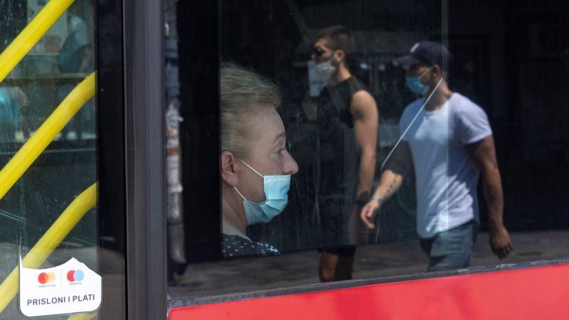 Srbija: Umrle još četiri osobe, 211 novozaraženih