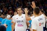 Srbija bez Bjelice protiv Angole