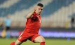 Srbija bez Jovića protiv Luksemburga