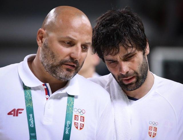 Posle Jokića, Đorđević dobija nove otkaze iz NBA
