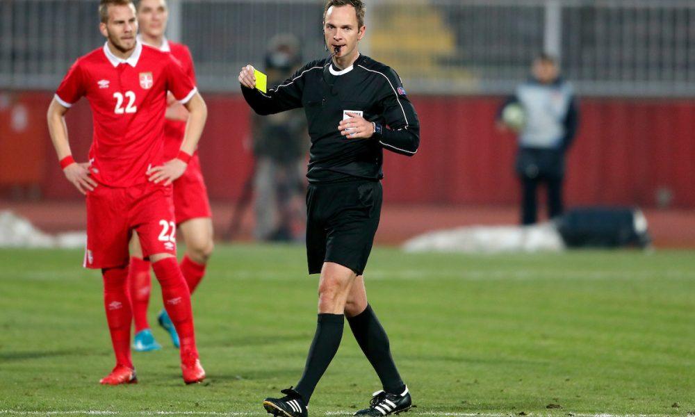 Srbija će imati sudiju u Ligi šampiona ove sezone