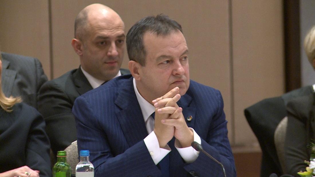 Srbija demantuje tvrdnje Crne Gore o krađi respiratora