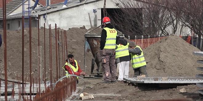 Srbija deveta u oblasti izdavanja građevinskih dozvola