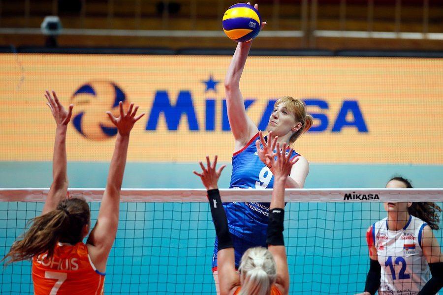Srbija dobila rivala u polufinalu EP