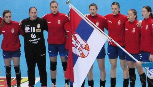 Srbija dobila rivale u drugoj fazi Svetskog prvenstva