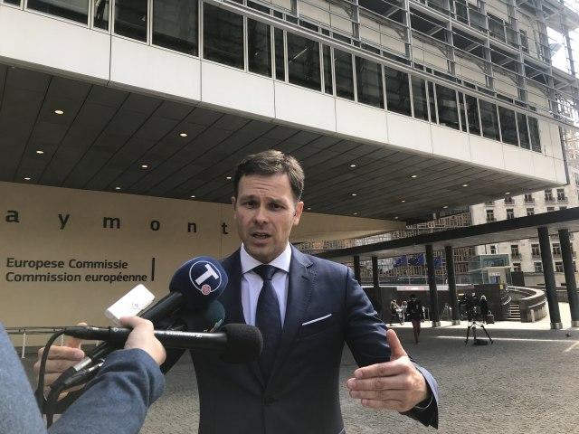 SIniša Mali: Srbija dobila sve pohvale za ekonomske reforme i rezultate