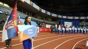Srbija domaćin Svetskog dvoranskog prvenstva u atletici 2022. godine