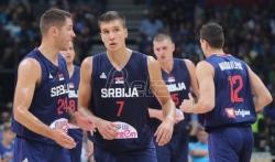 Srbija domaćin kvalifikacionih turnira za Tokio