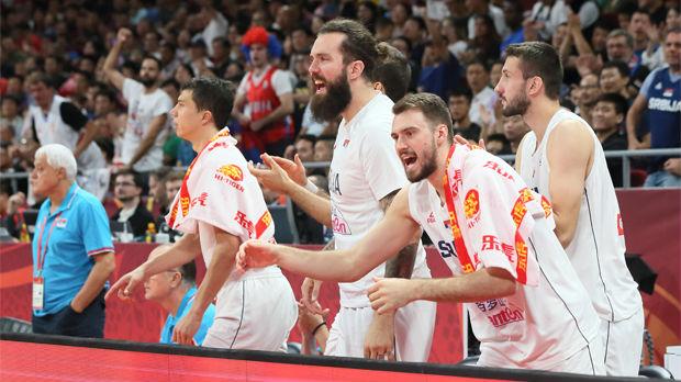 Srbija domaćin košarkaških kvalifikacionih turnira za Tokio