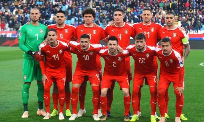 Srbija gostuje Nemačkoj uoči Portugala