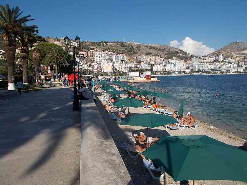 Srbija i Albanija potpisale turistički sporazum