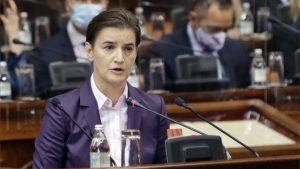 Srbija i Crna Gora: Podgorica ostaje pri odluci o proterivanju Božovića, Srbija odustala od uzvraćanja istom merom