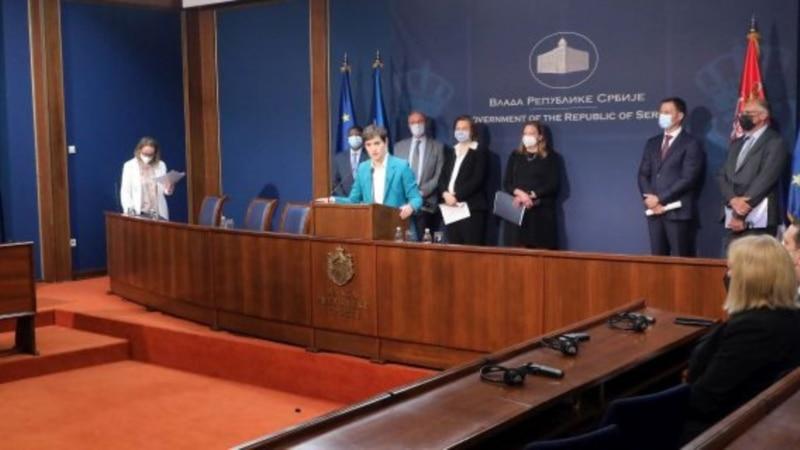 Srbija i Francuska potpisale ugovore za zajmove od 235 miliona evra