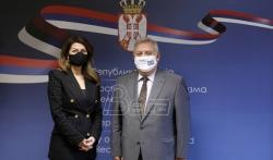 Srbija i Grčka traže rešenje problema u turizmu izazvanih pandemijom